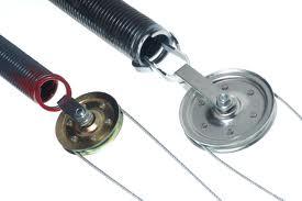 Garage Door Springs Repair Clovis