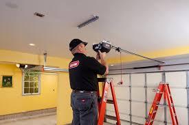 Garage Door Openers Repair Clovis